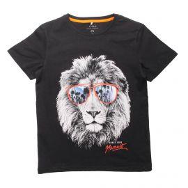 Tee shirt mc 13176905 Enfant NAME IT marque pas cher prix dégriffés destockage