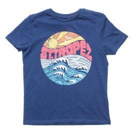 Tee shirt mc 13176070 Enfant NAME IT marque pas cher prix dégriffés destockage