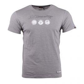 Tee shirt mc ax0333 Homme AVIREX marque pas cher prix dégriffés destockage