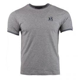 Tee shirt tancrede Homme JEZEQUEL marque pas cher prix dégriffés destockage