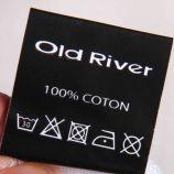 Tee shirt titouan Homme OLD RIVER marque pas cher prix dégriffés destockage