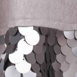 Pull long tunique manches 3/4 laine Femme CARE OF YOU marque pas cher prix dégriffés destockage