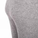 Legging confort laine soie côte Loise Femme JEAN LOUIS SCHERRER marque pas cher prix dégriffés destockage