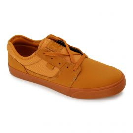 BASKET CUIR BROWN GUM T39-T45 TONIK 302905