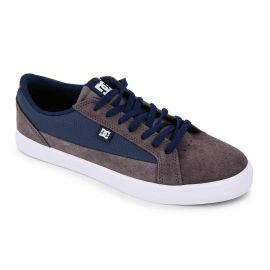 BASKET CUIR NAVY ORANGE T39-T45 LYNN FIELD ADYS300489