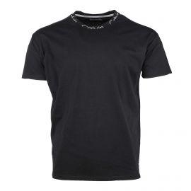 Tee shirt mc Homme CALVIN KLEIN marque pas cher prix dégriffés destockage