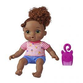 Poupée bébé Little Gabby Littles by baby alive 3 ans et + HASBRO