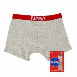 Boxer basic worm Homme NASA marque pas cher prix dégriffés destockage