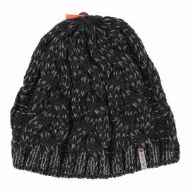 Bonnet noir Mixte LAFUMA marque pas cher prix dégriffés destockage