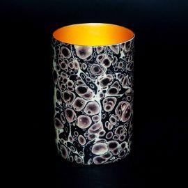 Bougeoir photophore porcelaine SERAX marque pas cher prix dégriffés destockage