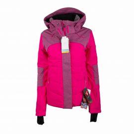 Veste de ski 3220 rose Femme ROXY marque pas cher prix dégriffés destockage