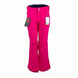 Pantalon de ski 3082 rose Femme ROXY marque pas cher prix dégriffés destockage
