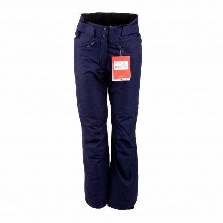 Pantalon de ski 4167 dark night Femme EIDER marque pas cher prix dégriffés destockage