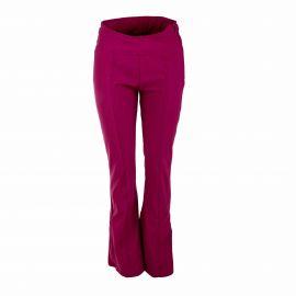 Pantalon de ski 4032 purple Femme EIDER marque pas cher prix dégriffés destockage