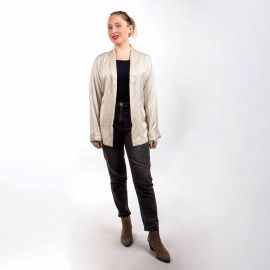 Veste fine Femme AMERICAN VINTAGE marque pas cher prix dégriffés destockage