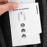 Sac à dos technique léger déperlant 22L back pack OAKLEY marque pas cher prix dégriffés destockage