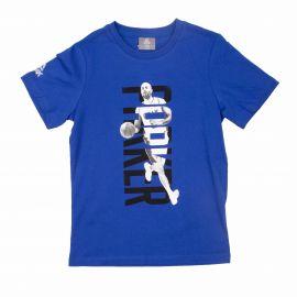 Tee_shirt mc Enfant PEAK marque pas cher prix dégriffés destockage