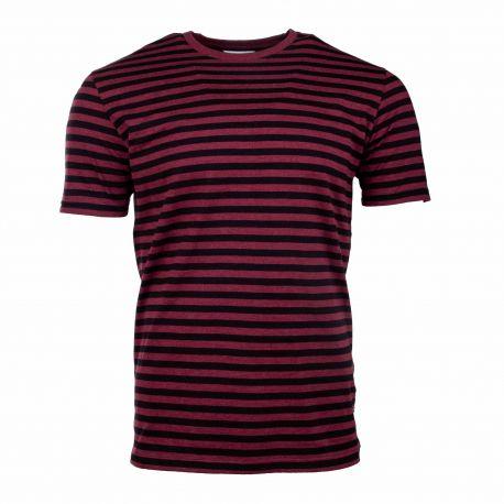 Tee shirt ml 22013203 Homme ONLY AND SONS marque pas cher prix dégriffés destockage