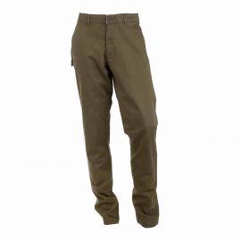 Pantalon kaki 12171052 Homme JACK AND JONES marque pas cher prix dégriffés destockage