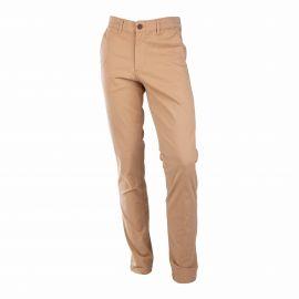 Pantalon camel 12167606 Homme JACK AND JONES marque pas cher prix dégriffés destockage