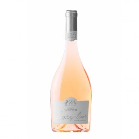 Vin rosé Domaine Siouvette 75cl DOMAINE SIOUVETTE