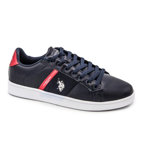 Basket peter cd19c0374m t41/46 Homme US POLO