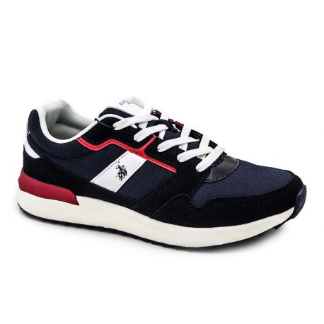 Baskets Percy cd19c1104m Homme US POLO