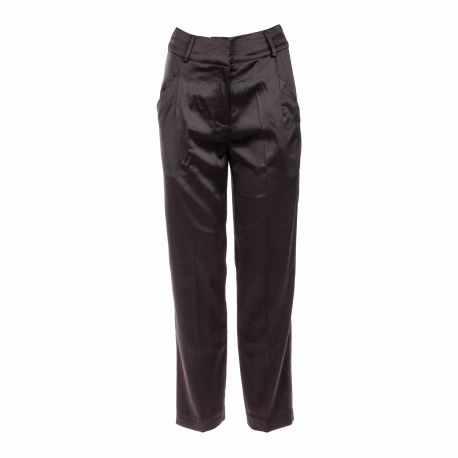 Pantalon classique 26020886 Femme YAS marque pas cher prix dégriffés destockage