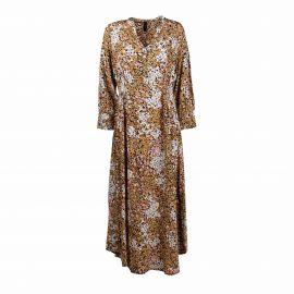 Robe longue ml 26023243 Femme YAS