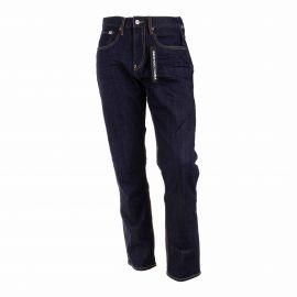 Jeans relaxed brut strecht Homme DC SHOES marque pas cher prix dégriffés destockage