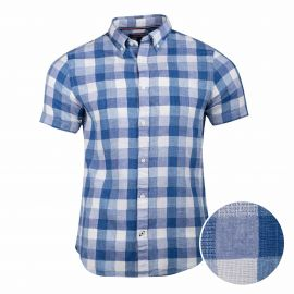 Chemise mc Homme TOMMY HILFIGER