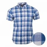 Chemise manches courtes Homme TOMMY HILFIGER