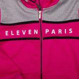 Ensemble de jogging elv11550kids de 4 a 14 ans Enfant ELEVEN PARIS marque pas cher prix dégriffés destockage