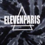 Sweat manches longues capuche 4-14ans Enfant ELEVEN PARIS marque pas cher prix dégriffés destockage