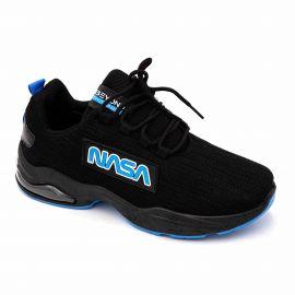 Basket gns0104b du 41 au 45 Homme NASA marque pas cher prix dégriffés destockage