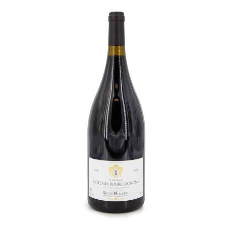 """Vin rouge AOC Coteaux bourguignon 2018 """"LOUIS PHILIBERT"""" 13% Magnum 150 CL 2018"""