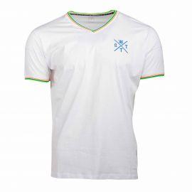 Tee shirt livin maoro 5694 Homme WATTS marque pas cher prix dégriffés destockage