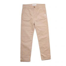 Pantalon toile Enfant QUIKSILVER marque pas cher prix dégriffés destockage