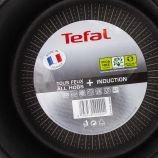 Casserole poignee induction 20cm TEFAL