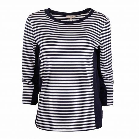 Tee-shirt mc h3322 / h3321 Femme AIGLE marque pas cher prix dégriffés destockage