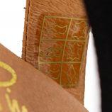 Sandales ante negro 327 t36/41 Femme PINAZ