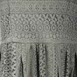 Robe bretelle 10220925 Femme VERO MODA