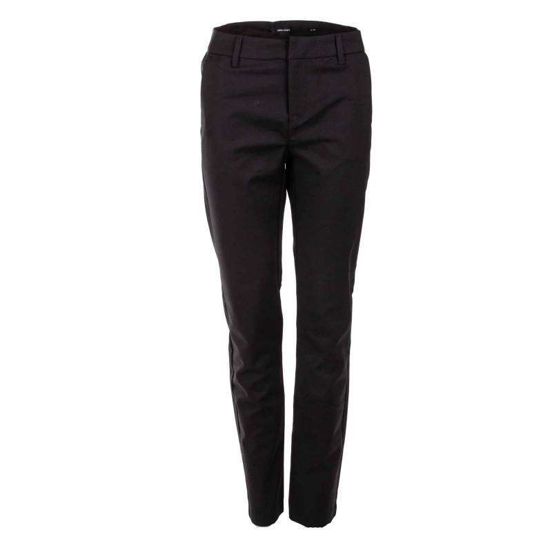 Pantalon classique black 10201930 Femme VERO MODA