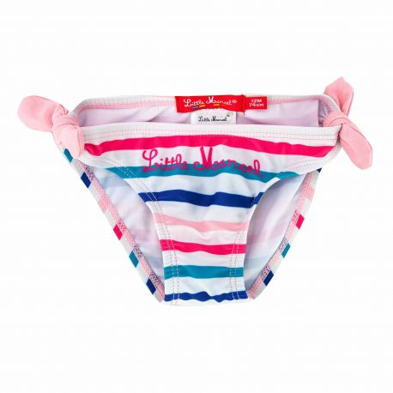 Slip de bain Enfant LITTLE MARCEL marque pas cher prix dégriffés destockage