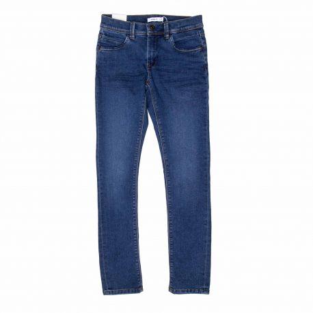 Jeans blue 13190372 Enfant NAME IT