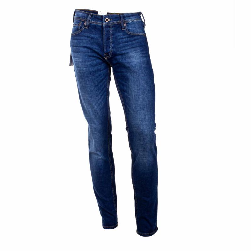 Jeans 12195491 Homme JACK & JONES