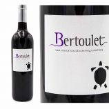 Vin rouge IGP Var 75cl Bertoulet