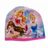 Bonnet Princesses Enfant DISNEY