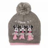 Bonnet pompon Minnie Enfant DISNEY
