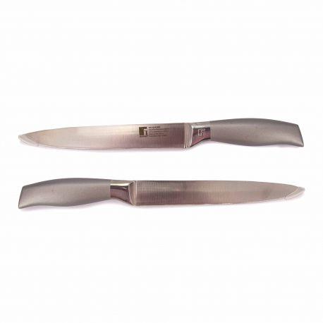 Couteau a trancher 20 cm unilable Mixte BERGNER marque pas cher prix dégriffés destockage